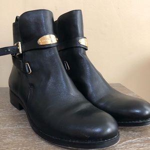 Women's Michael Kors ankle boots